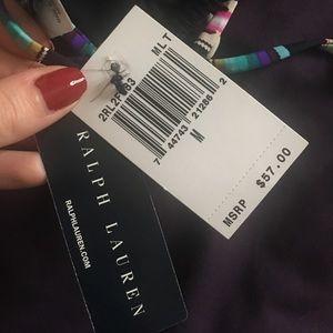 Ralph Lauren Swim - Ralph lauren bikini top